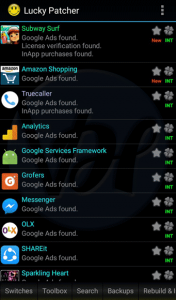 How to Crack Some Android Apps or Games
