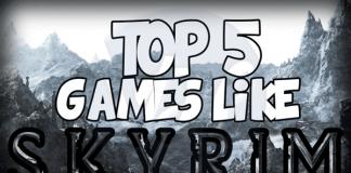 games-like-skyrim