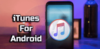 itunes-for-android