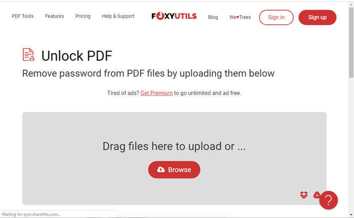 6 Best PDF Password Remover Tools to Crack PDF Passwords