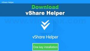 vShare Helper Download