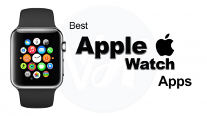 5 Best Apple Watch Apps of 2020