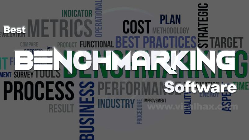 Best Benchmarking Software