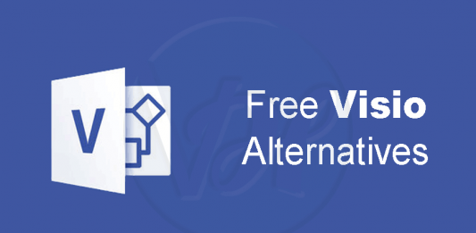 Free-Visio-Alternatives