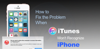 How-to-Fix-the-Problem-When-iTunes-Wont-Recognize-iPhone