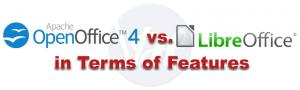 LibreOffice vs OpenOffice Full Comparison