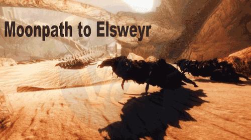 Moonpath to Elsweyr