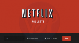 What is Netflix Roulette? How Does it Works?