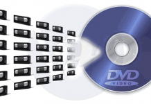 VHS-to-DVD