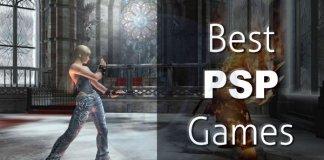 best-psp-games