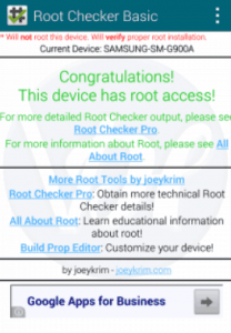 How to Root Samsung Galaxy S5 within a Few Minutes?