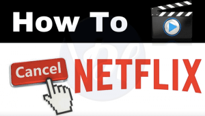 How to Cancel Netflix Membership in Just 5 Minutes?