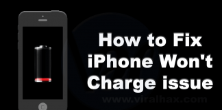 iPhone-Wont-Charge