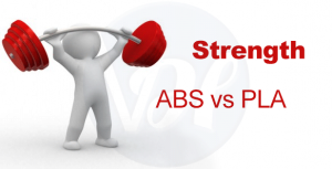 PLA vs ABS: Which One is the Best Material For 3D Printing?