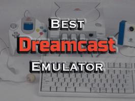 Best-Dreamcast-Emulator
