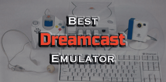 Best-Dreamcast-Emulator