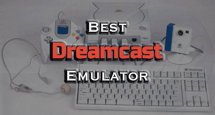easy dreamcast emulator pc