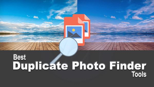 Free Duplicate Photo Finder Tools