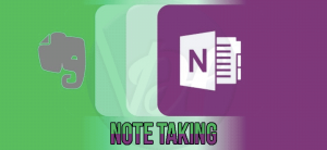 EverNote vs OneNote | Which One is Best?