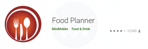 5 Best Meal Planning Apps of 2019