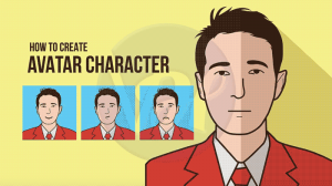 How to Create an Avatar For Yourself?