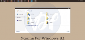 5 Best Themes For Windows 8, 8.1