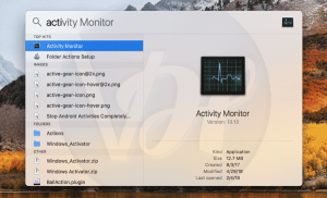 Want to Use Ctrl+Alt+Delete in MAC? | Activity Monitor MAC
