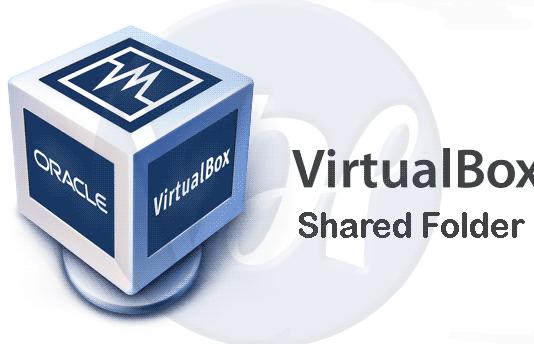 VirtualBox-Shared-Folder