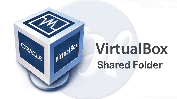 VirtualBox-Shared-Folder