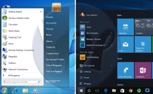 Windows 10 vs Windows 7: Which One is the Right Option?