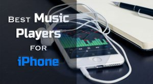 Best Music Players for iPhone of 2019