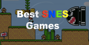 5 Best SNES Games of 2019