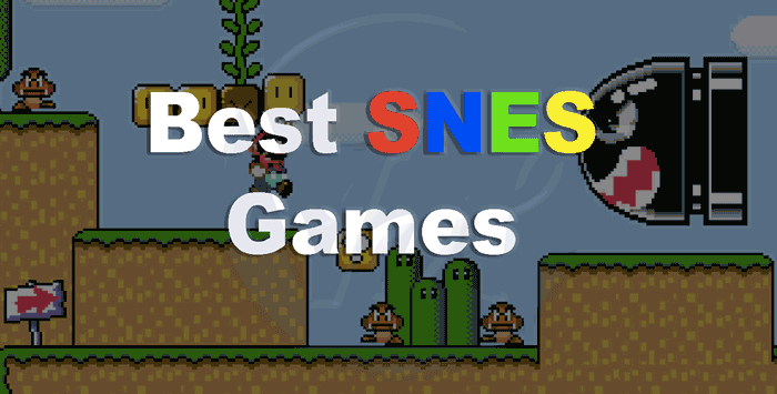 best-snes-games