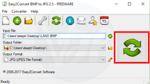 3 Best Methods to Convert BMP to JPG