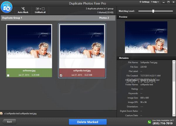 Duplicate Photo Fixer Pro