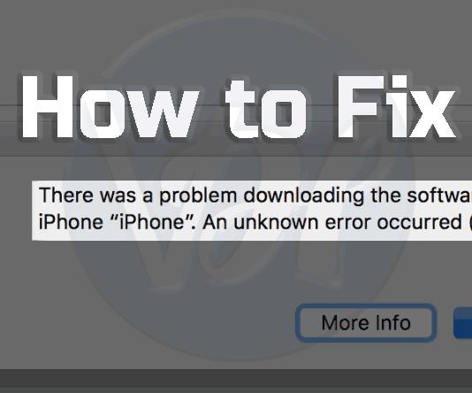 fix-iphone-error-1671