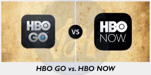 HBO Go vs HBO Now | Full Comparison