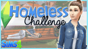 5 Best Sims 4 Challenges | 2019 Edition