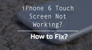 iPhone 6 Touch Screen Not Working? Here's How to Fix ✅