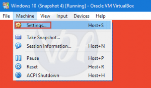 How to Share PC's Files With Virtual Machine | VirtualBox Shared Folder