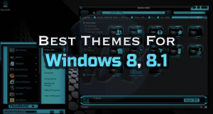 win8.1 themes