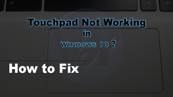 touchpad-not-working-windows-10