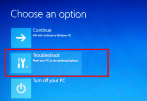 How to Fix Touchpad Not Working Windows 10 Error