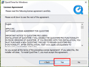 How to Install Quicktime For Windows 10? - Viral Hax