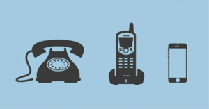 Difference Between Cell Phone or Landline Numbers