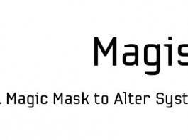 Magisk