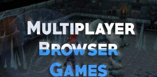 Multiplayer-Browser-Games