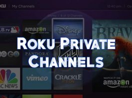 Roku-Private-Channels