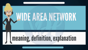 What Is a WAN? | Wide Area Network Definition
