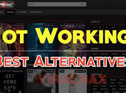 Xmovies Alternatives